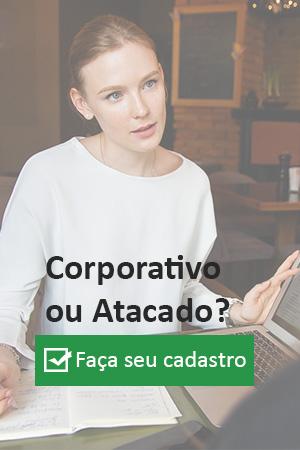 Vendas no Corporativo