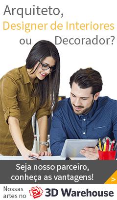 Você é arquiteto ou decorador?