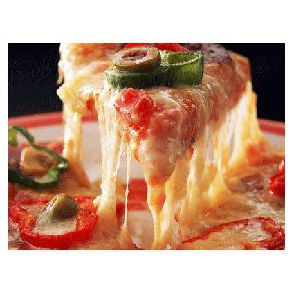 Gravura para Quadros Pizza 50x40cm